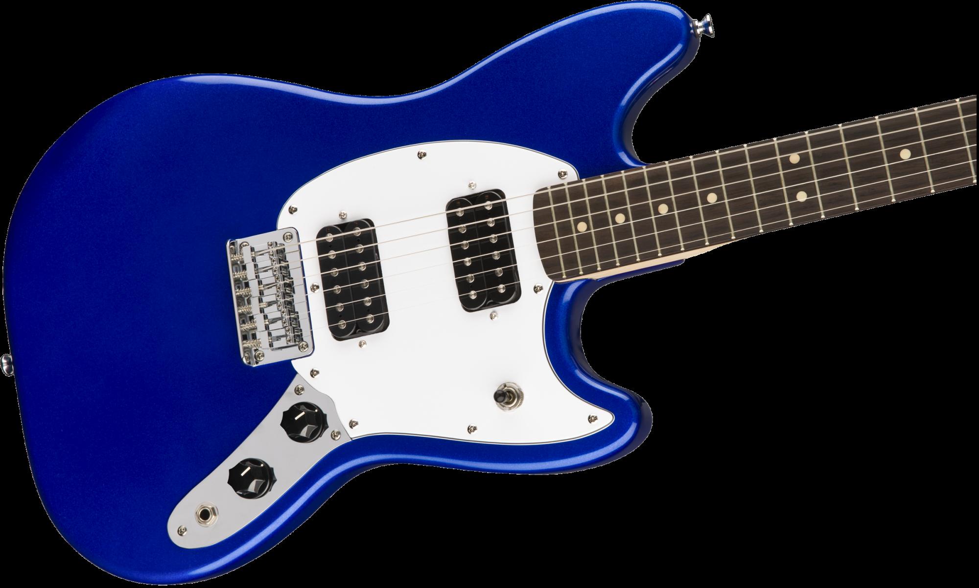 Fender Squier Bullet Mustang HH - Imperial Blue