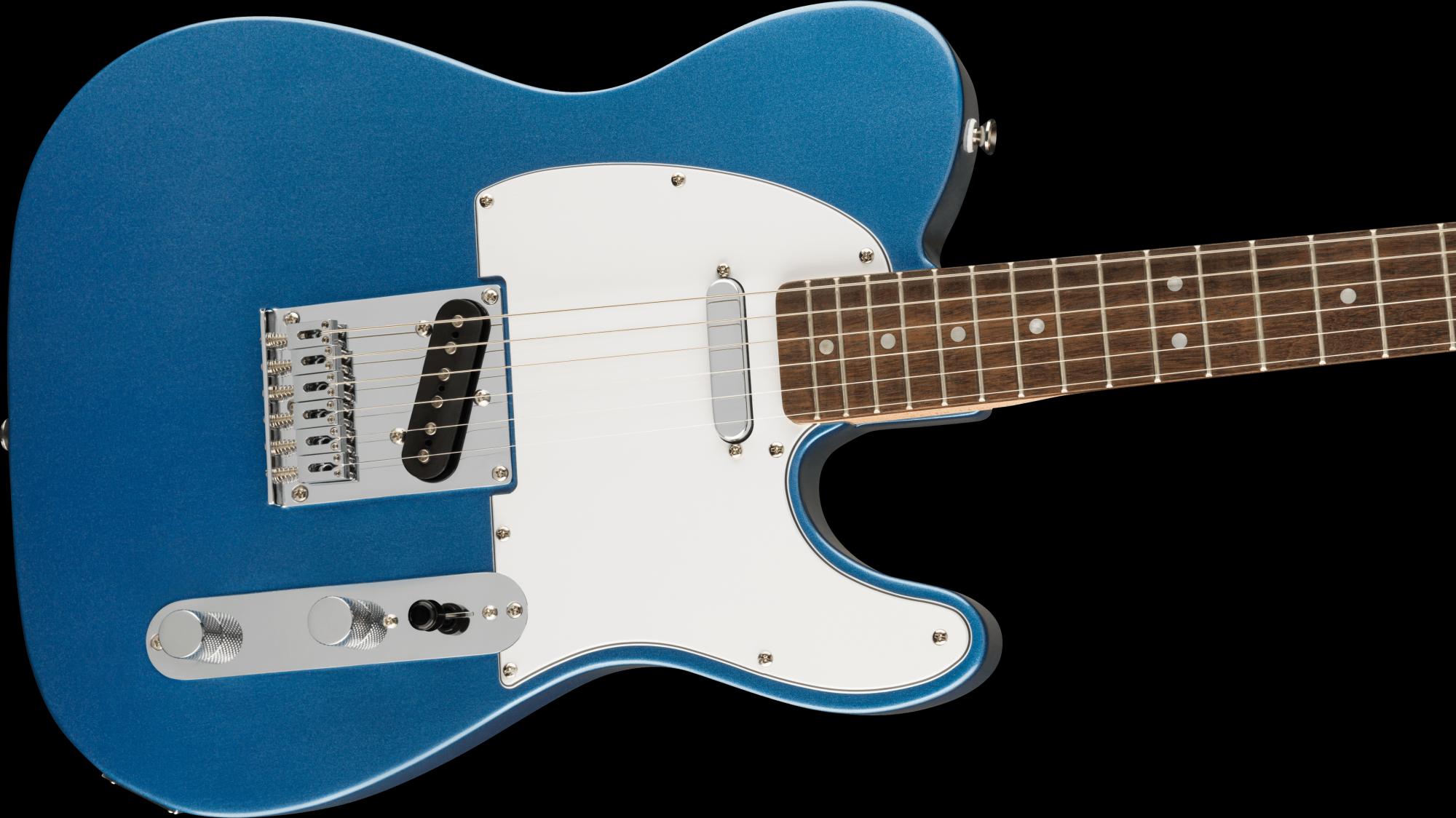 Fender Squier Affinity Series Telecaster - Lake Placid Blue