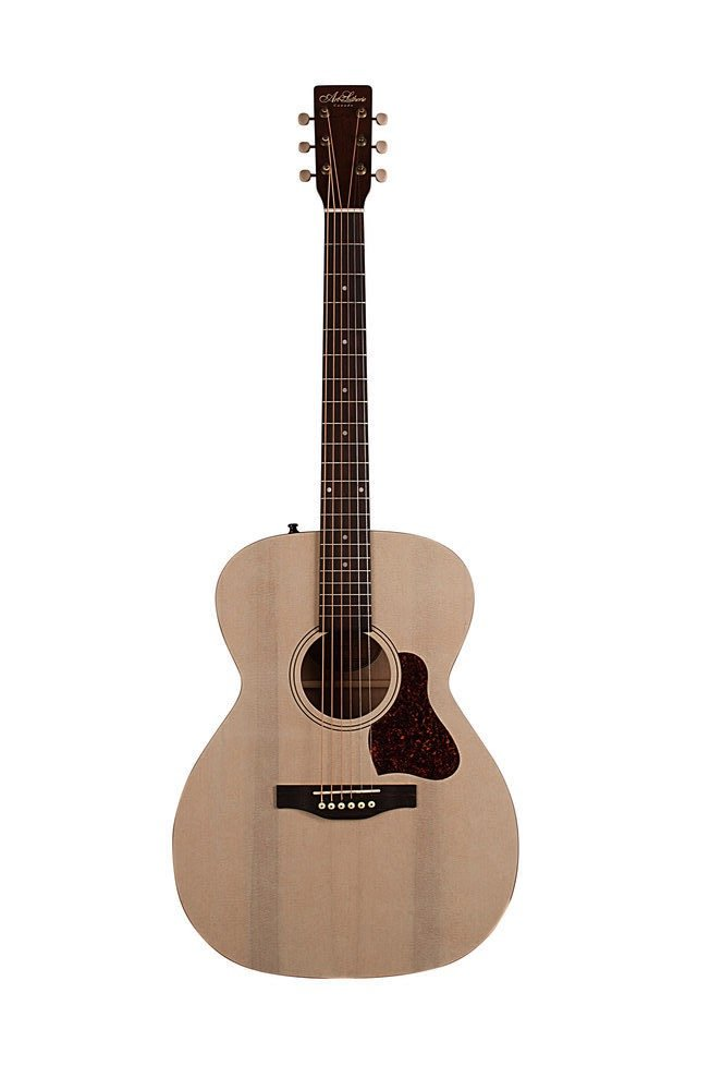 Art & Lutherie Legacy Concert Hall Faded Cream QIT