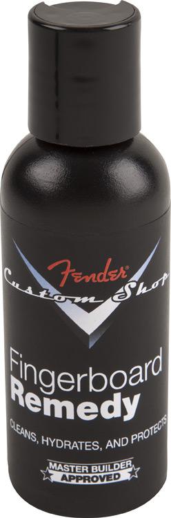 Fender Custom Shop Fingerboard Remedy