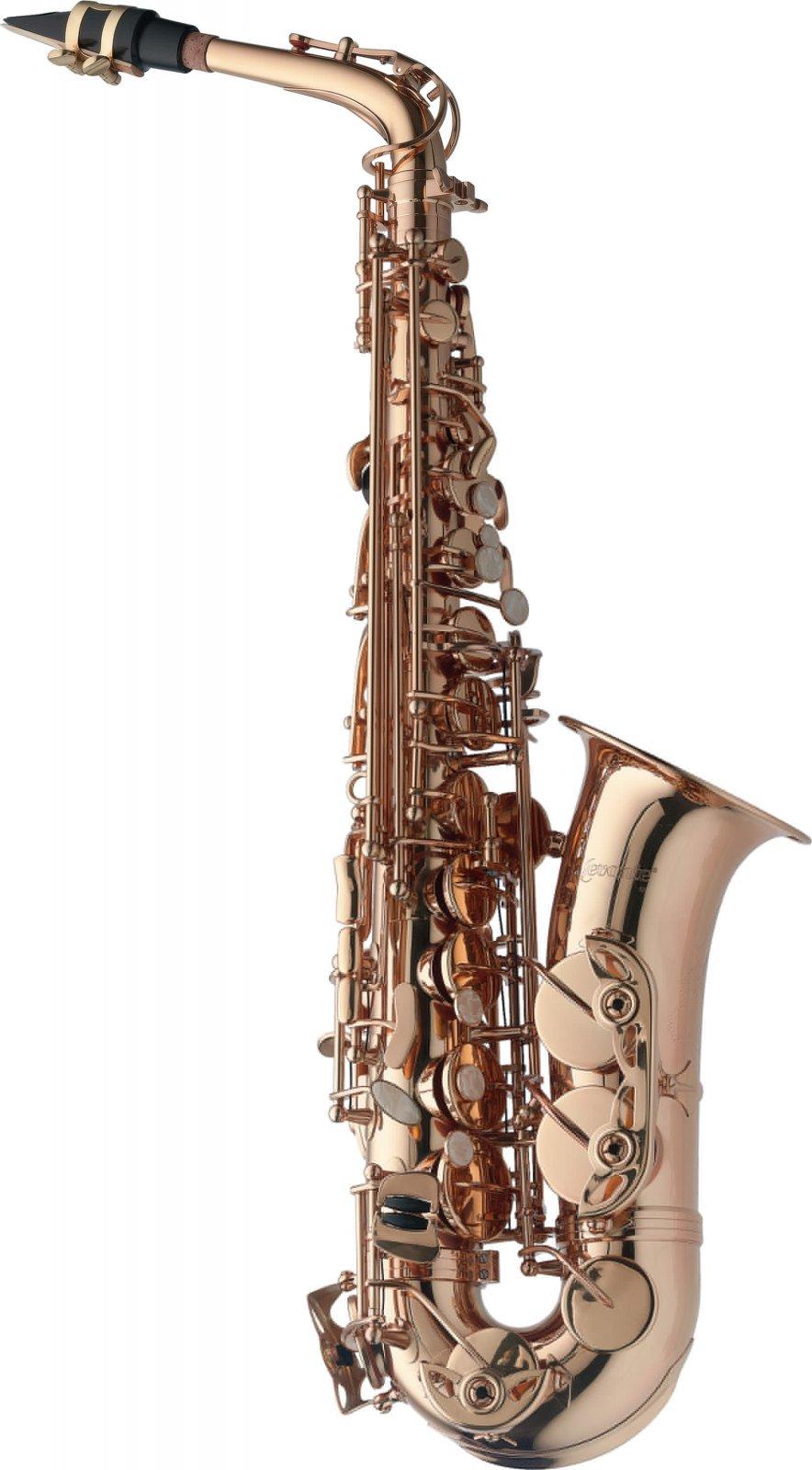 Levante LV-AS4105 Eb Alto Saxophone Outfit