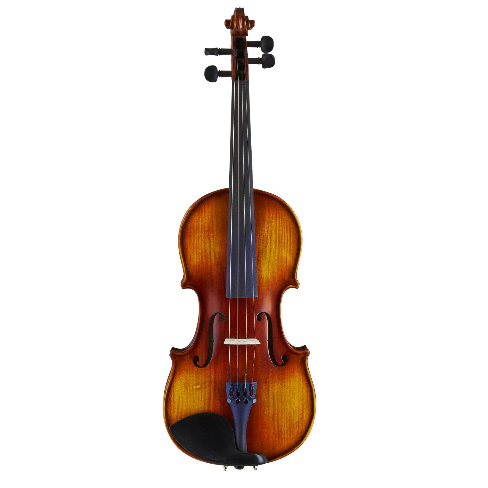 Sebastian 110VN12 1/2 Size Violin Outift