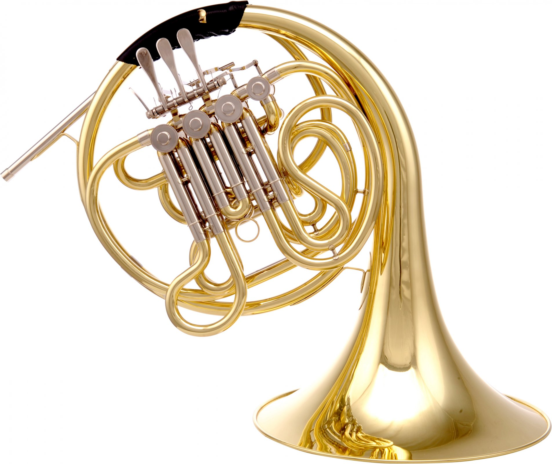 Levante LV-H4525 F/Bb Double French Horn w/ Light Case