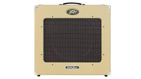 Peavey Delta Blues 115 1x15? 30 Watt Tube Combo Guitar Amp