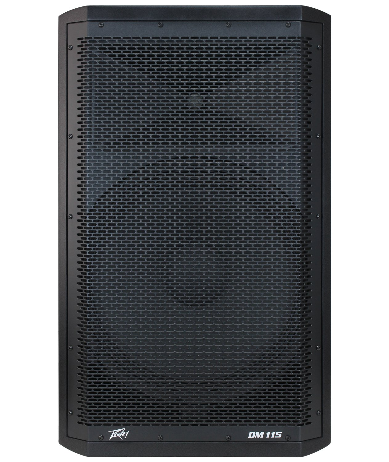 Peavey Dark Matter DM 115 1x15 1000 watt Powered Speaker