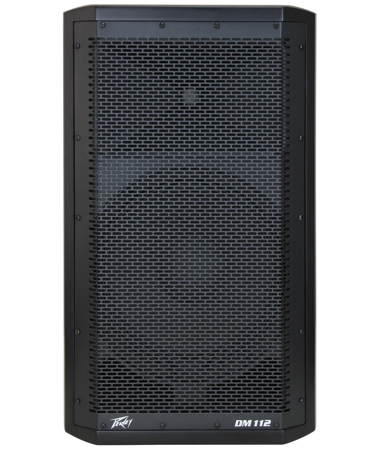 Peavey Dark Matter DM 112 1000 Watt Powered Speaker