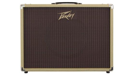Peavey 112-C Tweed 1x12 Guitar Speaker Cabinet