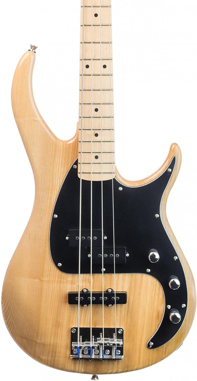 Peavey Milestone Bass - Natural