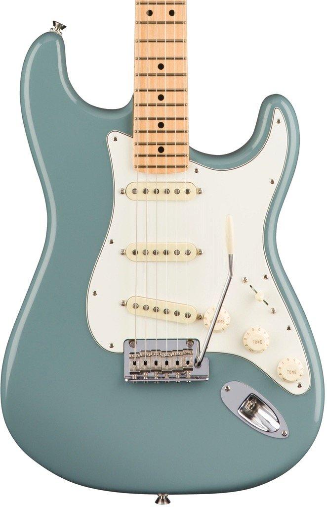 Fender American Pro Stratocaster- Sonic Gray
