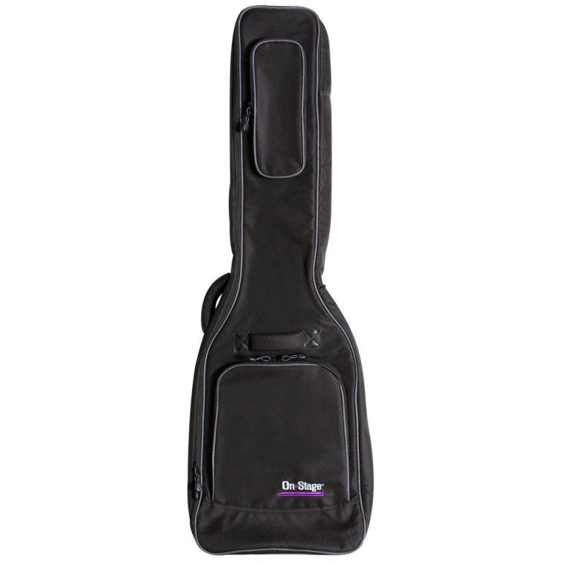On-Stage GBB4770 Deluxe Bass Gig Bag