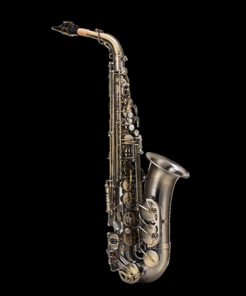 John Packer JP045V Eb Alto Saxophone - Vintage Finish