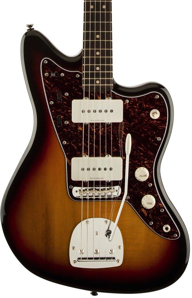 Vintage Modified Jazzmaster, 3-Color Sunburst
