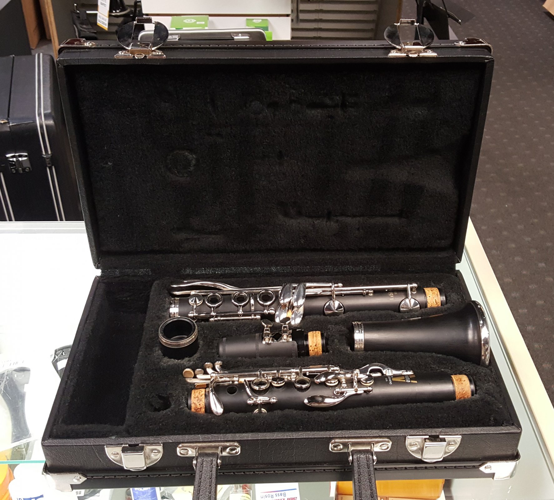 Used Leblanc Vito Clarinet