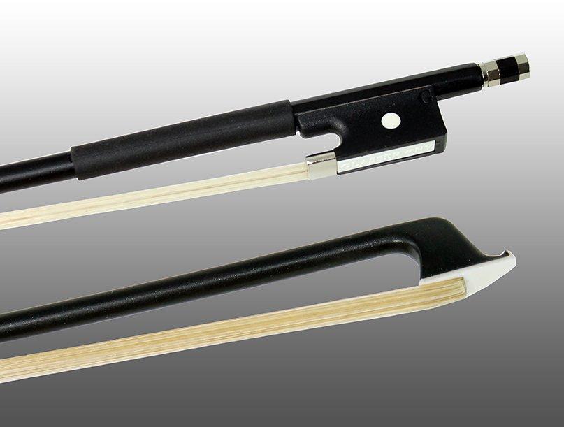 Glasser 201H-44 4/4 Fiberglass Violin Bow