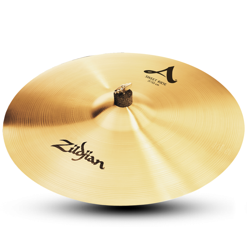 Zildjian 21 A Series Sweet Ride Cymbal