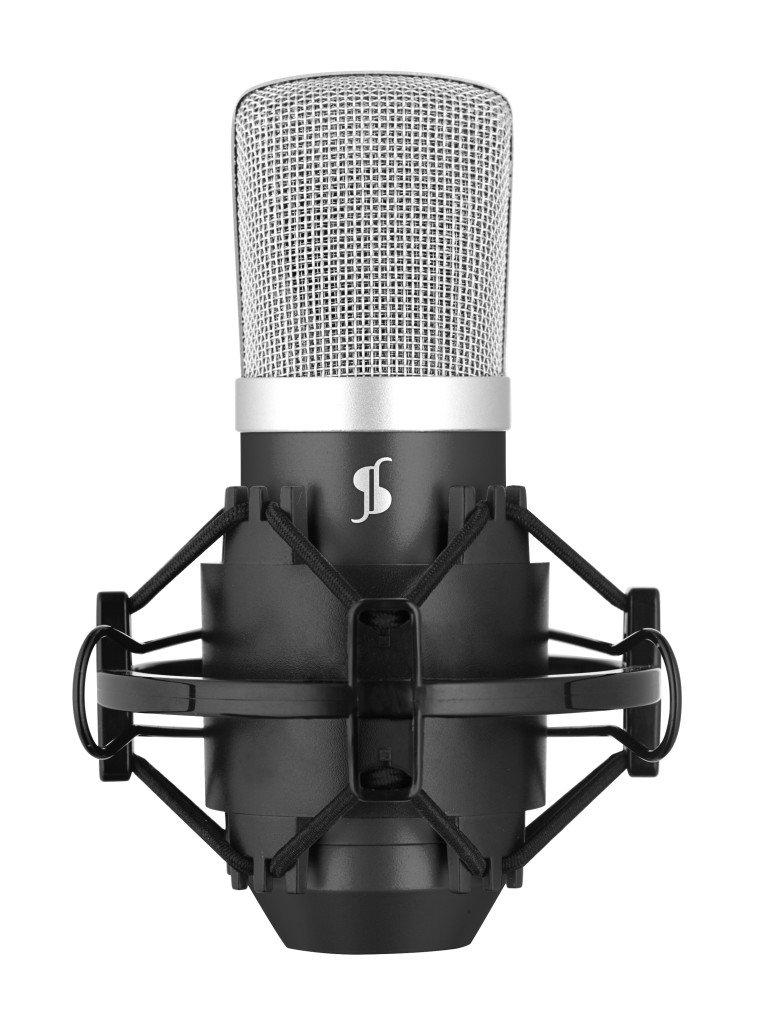 Stagg SUM440 USB Condenser Microphone