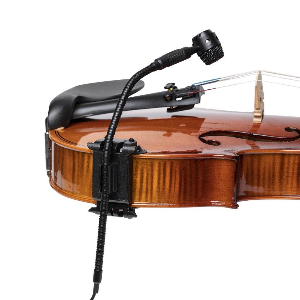 Stagg SIM20-V Violin clip for SIM20 microphone