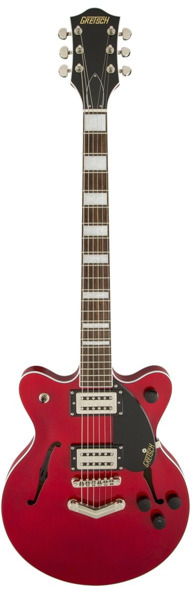 Gretsch G2655 Streamliner Center Block Jr. with V-Stoptail, Broad'Tron Pickups, Flagstaff Sunset