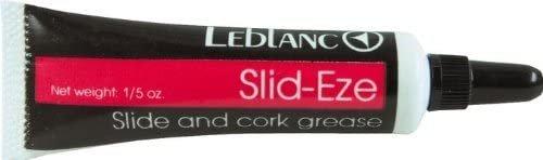 LeBlanc Slide-Eze Slide & Cork Grease