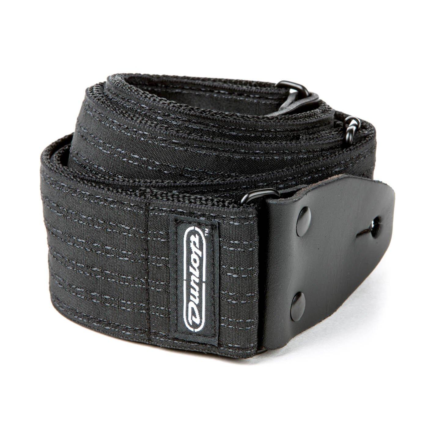 Dunlop Designer Jacquard Pin Stripe Strap