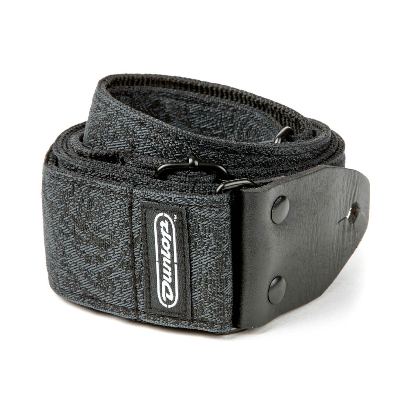 Dunlop D6709 Designer Jacquard Strap - Paisley