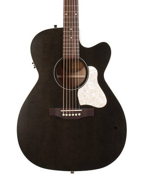 Art & Lutherie Legacy CW Q1T - Faded Black
