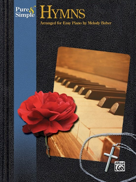 Alfred Pure & Simple Hymns