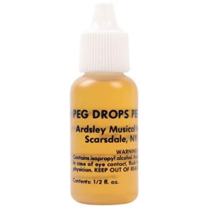 Ardsley Peg Drops Liquid Peg Compound