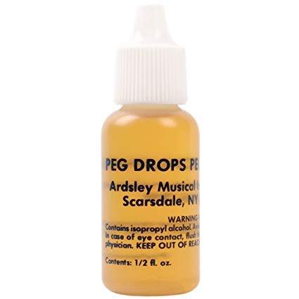Ardsley Peg Drops Liquid Peg Compound