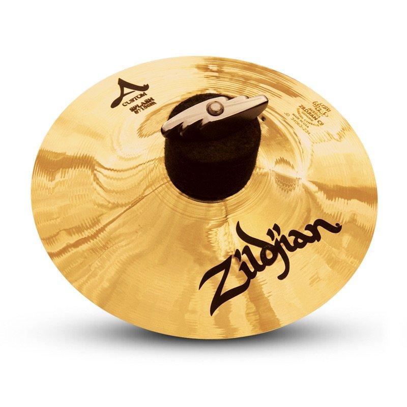 Zildjian 6'' A Custom Splash