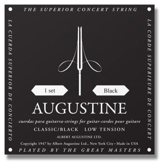 Augustine Classical Guitar Strings Regular Trebles/Low Tension Basses