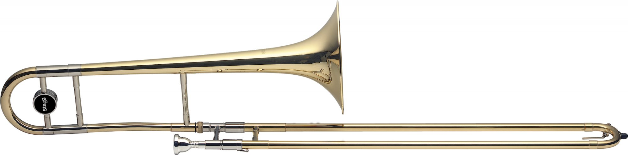 Stagg TB245 Bb Tenor Trombone