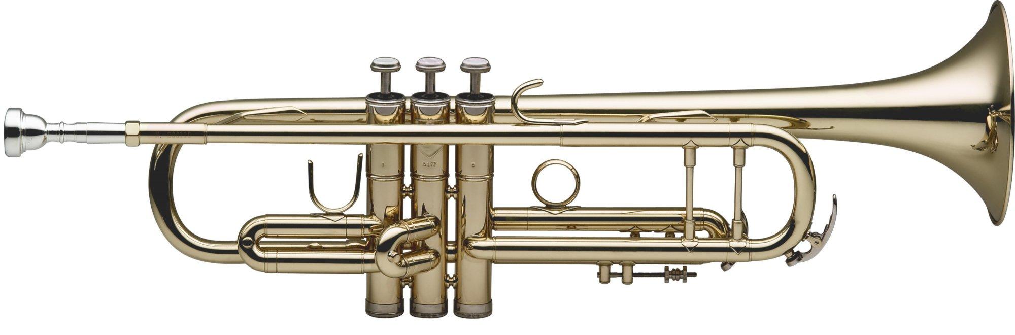 Levante TR4205 Bb Trumpet w/ Case