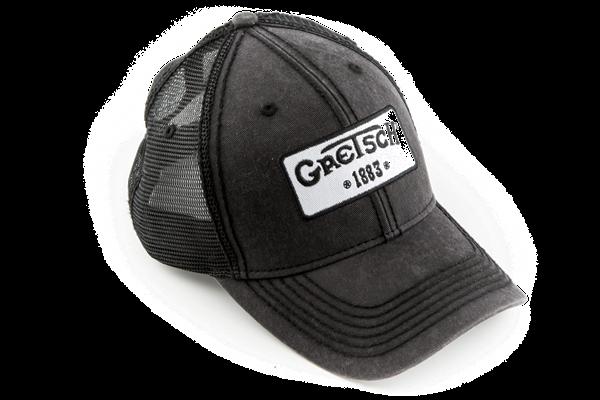 Gretsch Trucker Hat 1883 Logo