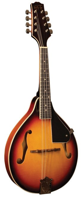Morgan Monroe Rocky Top A-Style Mandolin-Sunburst