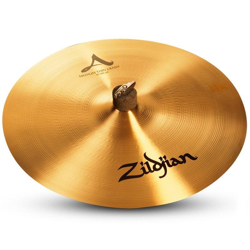 Zildjian A Series 16 Medium-Thin Crash Cymbal