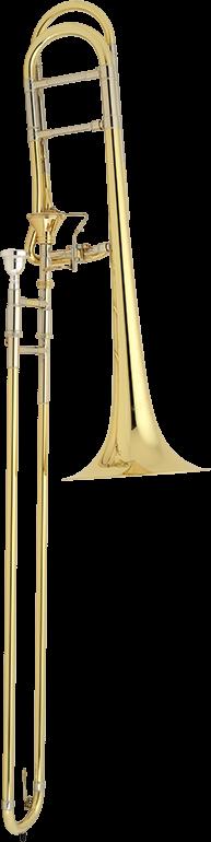 Bach Model A47I Artisan Trombone