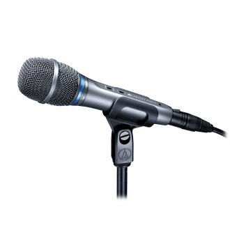 Audio Technica AE5400 Cardioid Condenser Microphone