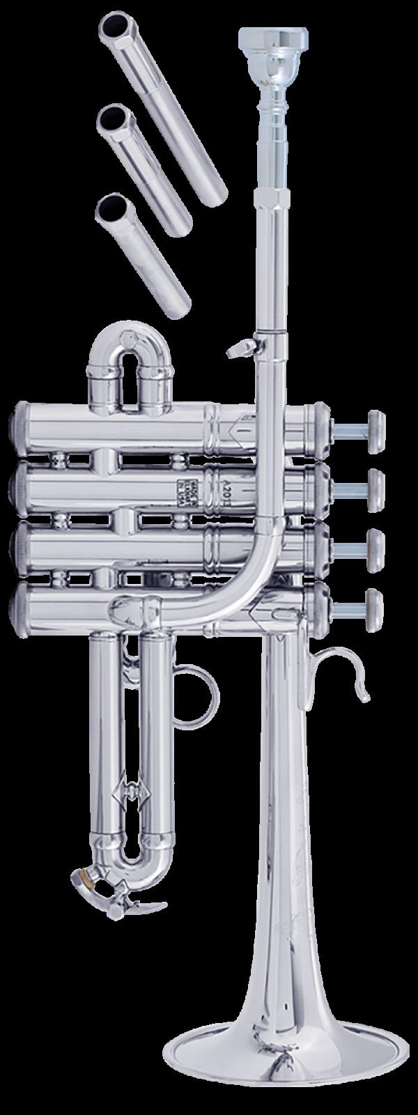 Bach AP190S Piccolo Trumpet