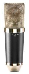 Apex 415B Three Pattern Wide Diaphragm Studio Condenser Microphone