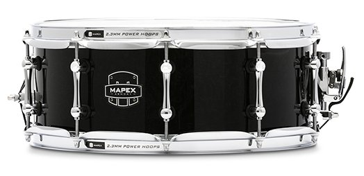 Mapex The Sabre Snare Drum