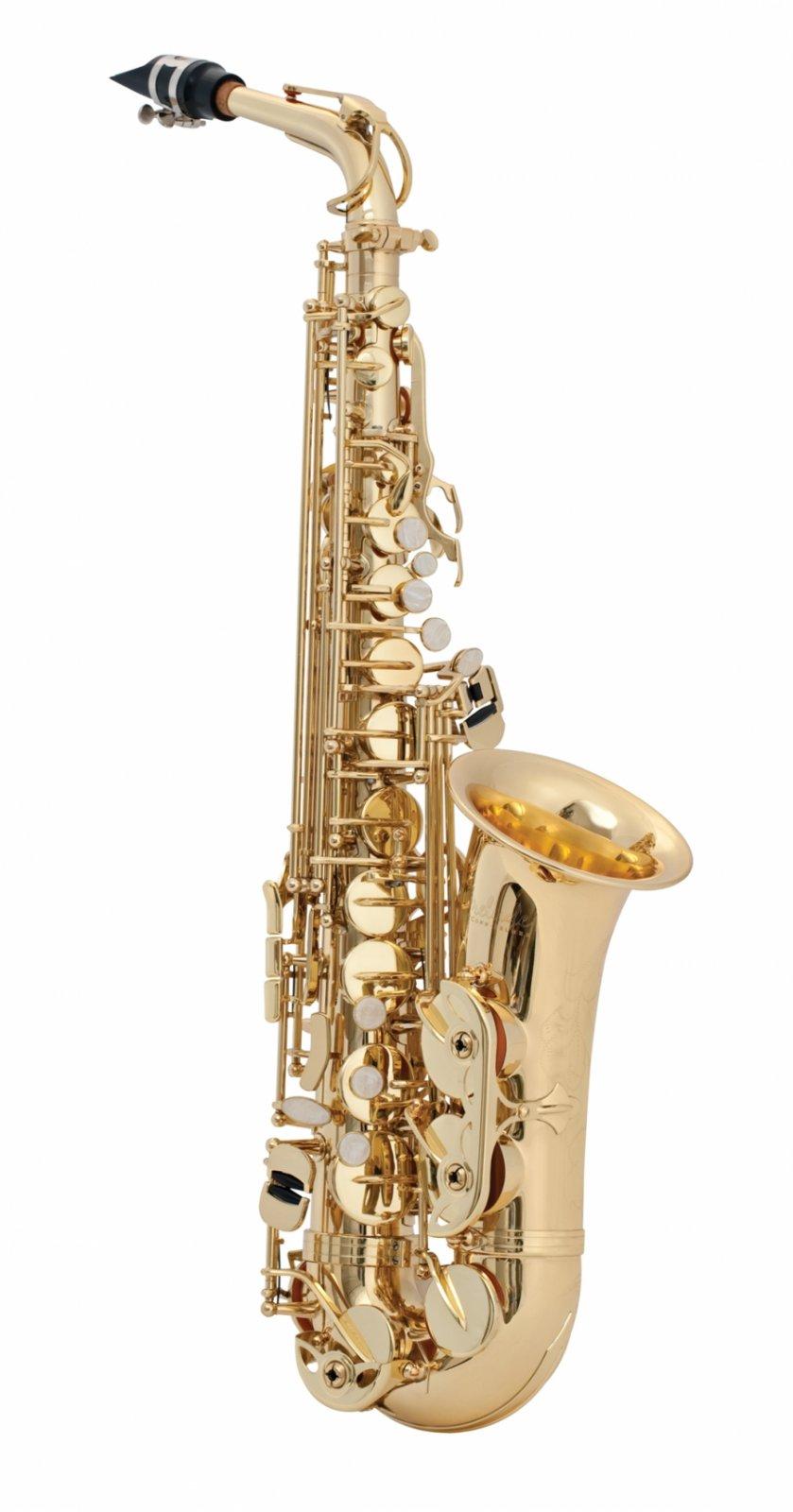 Selmer Prelude Student Alto Saxophone
