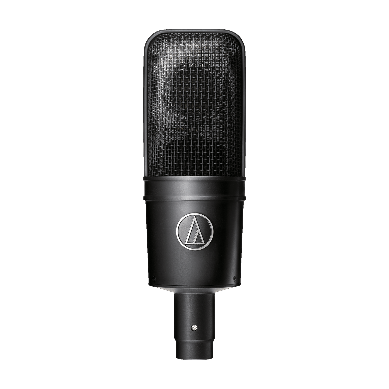 Audio-Technica AT4040 Cardioid Condenser Side-Address Microphone