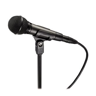 Audio-Technica ATM510 Cardioid Dynamic Microphone
