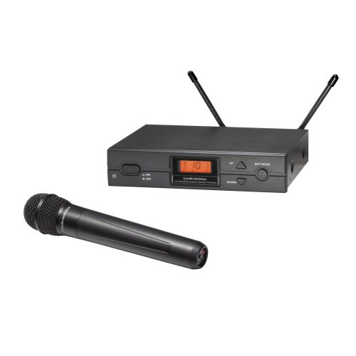 Audio-Technica 2000 Handheld Wireless System