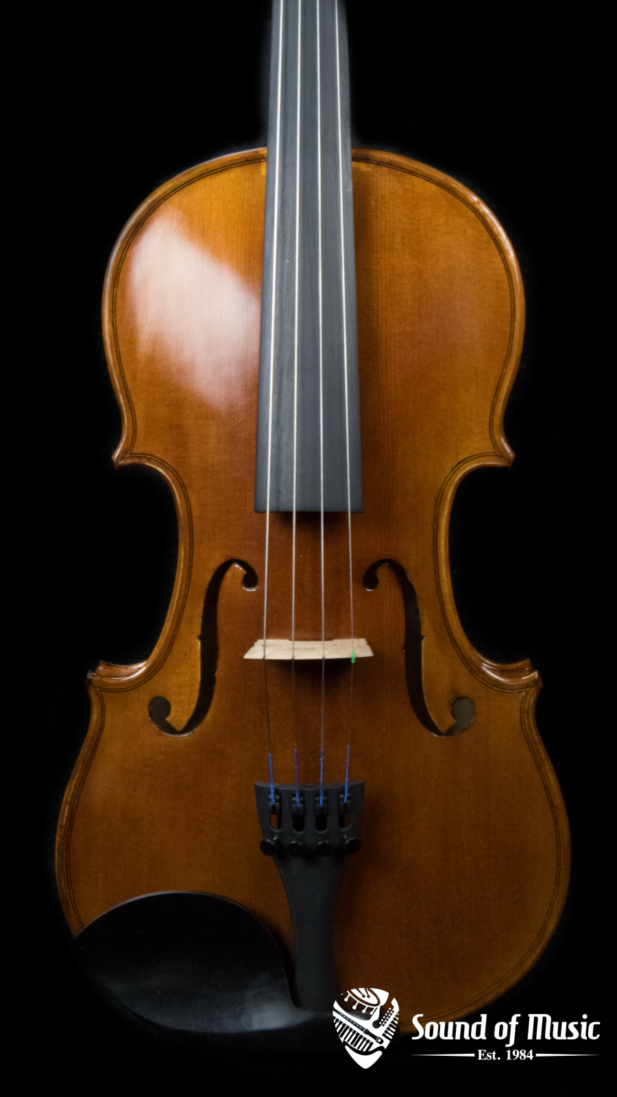 Knilling London Model Violin Outfit 1/2, 3/4, 4/4