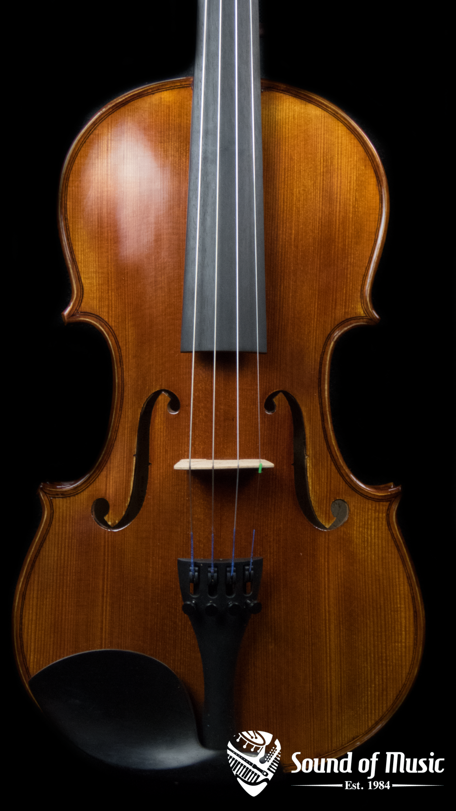 Knilling Paris 4/4 Violin Outfit