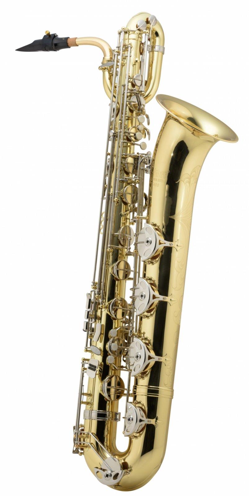 Selmer Model BS400 Baritone Saxophone