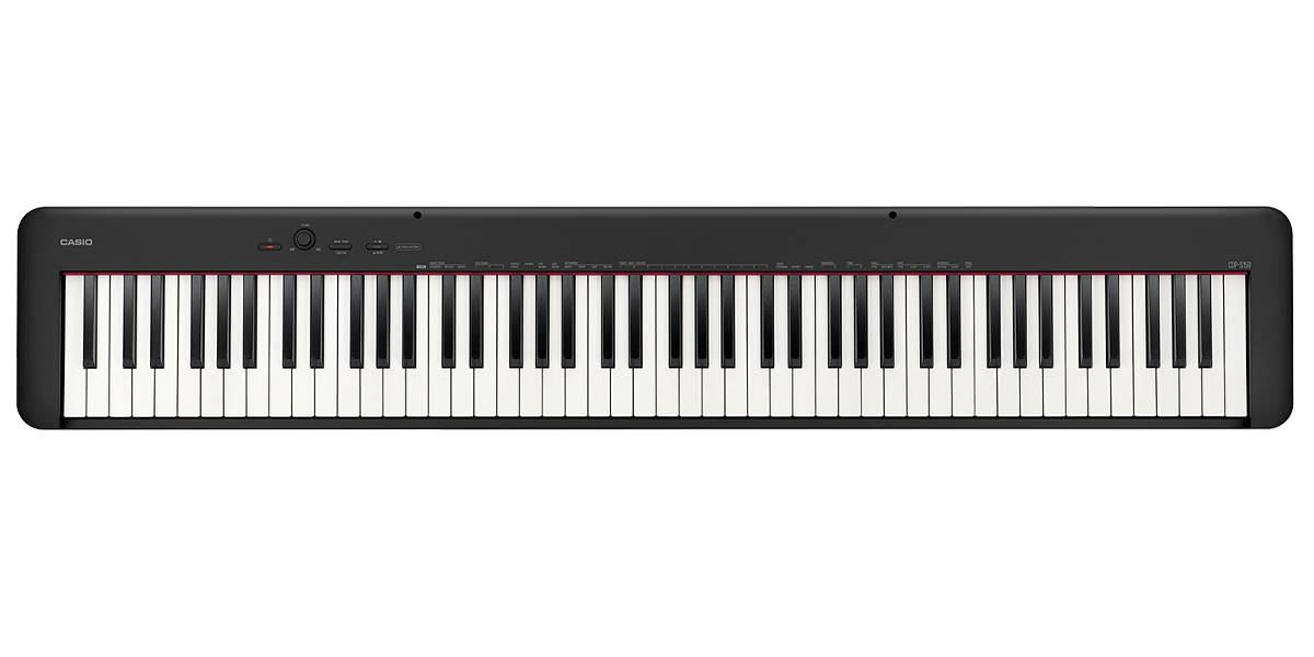 Casio CDP-S150 Portable 88-Note Digital Piano