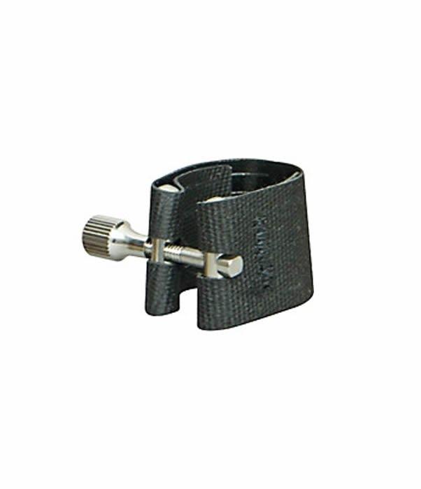 Jewel Clarinet Strap Ligature & Cap